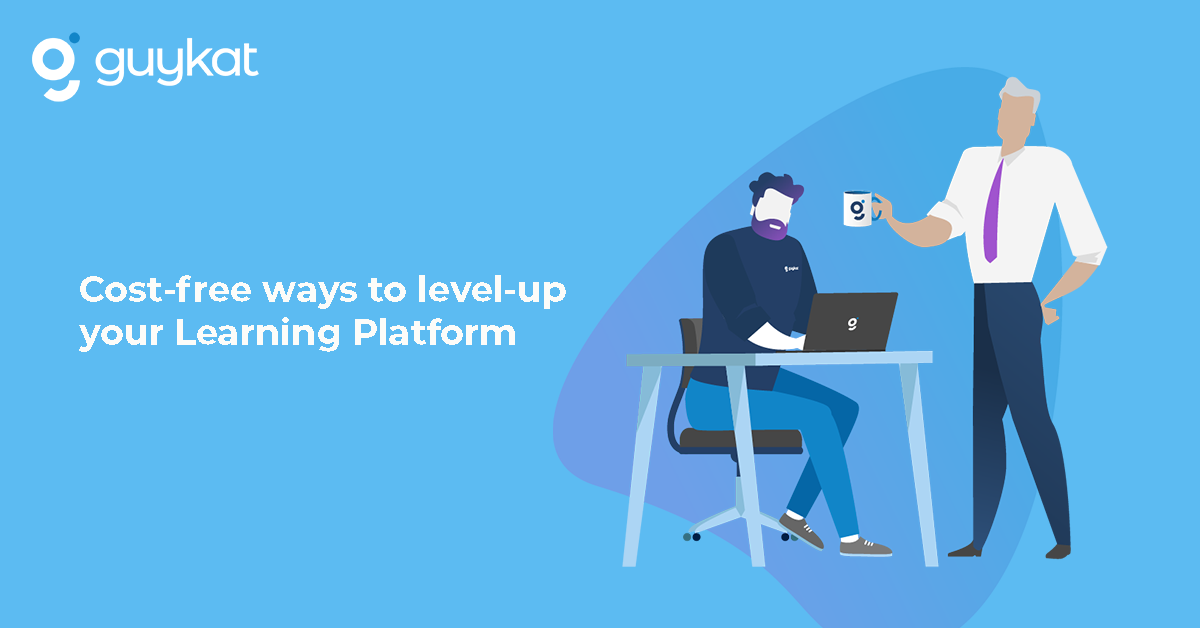 level-up your LMS